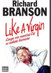 like a virgin richard branson